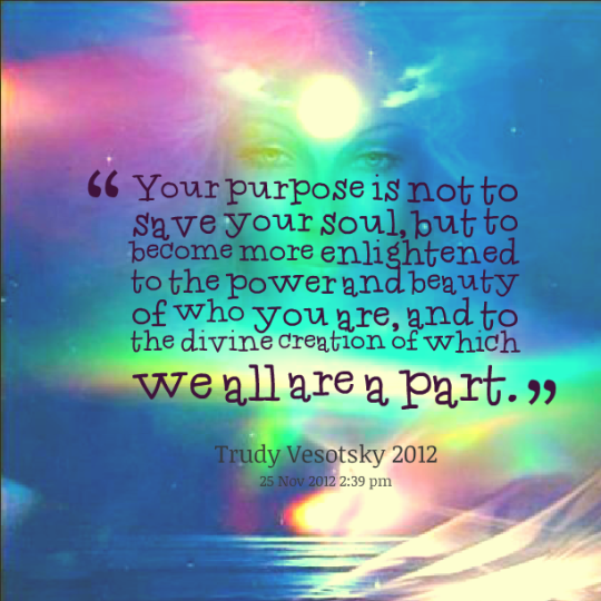 5786-your-purpose-is-not-to-save-your-soul-but-to-become-more-enlightened
