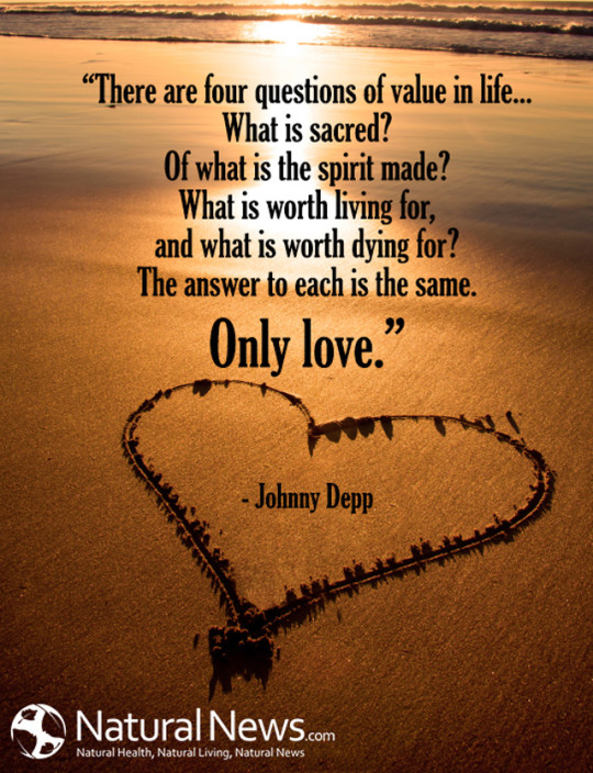 Quote-Four-Questions-of-Value-In-Life-Johnny-Depp