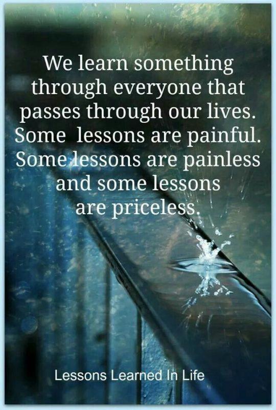 2ed096b9003fe0e68c5b484f7fd1b3f7--lessons-learned-life-lessons