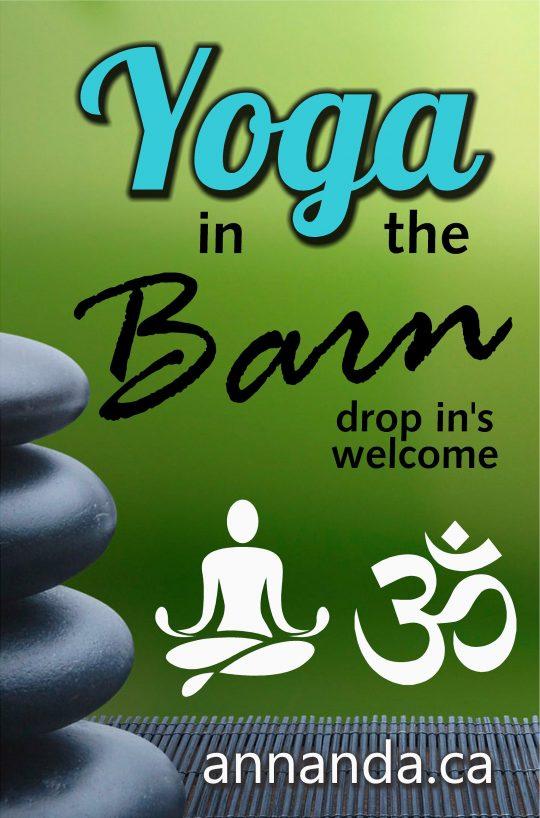 Hatha Yoga July18-2