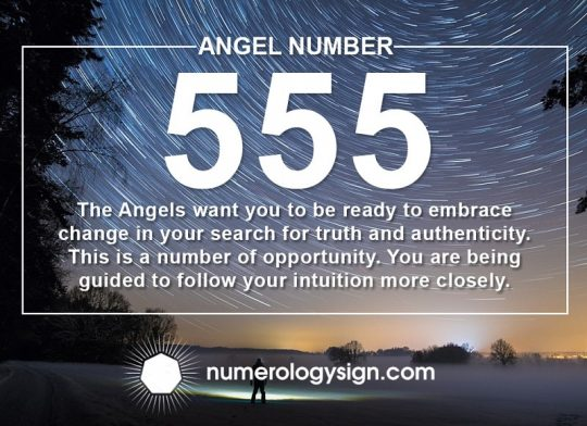 Angel-Number-555-Meaning